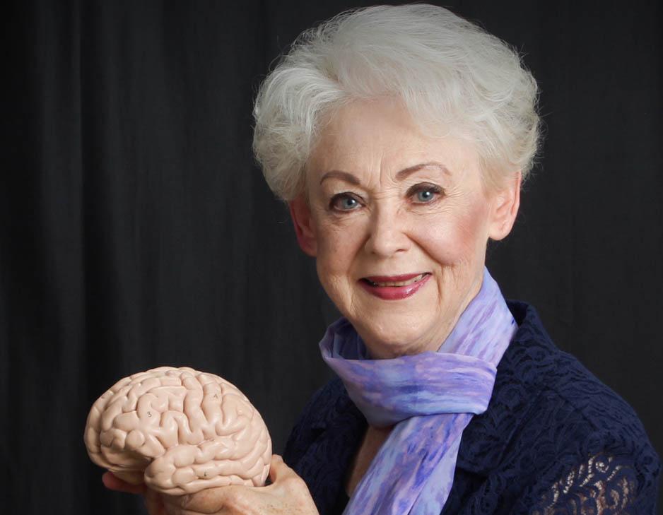 Dr. Arlene Taylor
