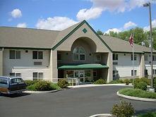 Austen Manor Apartments Catholic Housing