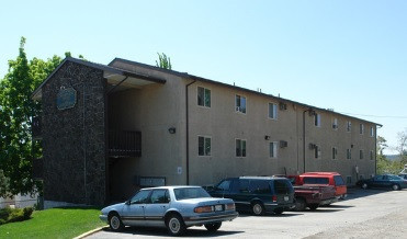 Courtview Apartments