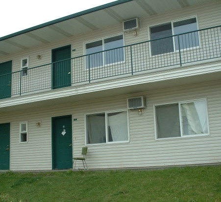 The Rhodena Apartments