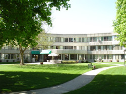 O'Malley Apartments