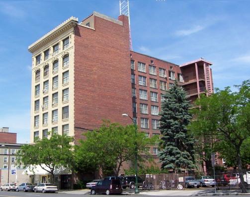 The Delaney Apartments