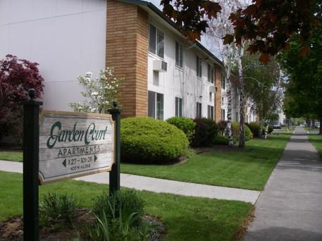 Garden Court Apartments