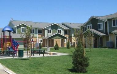 Tepeyac Haven Apartments
