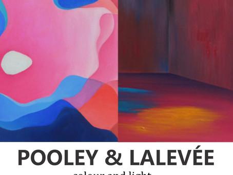 Pooley & Lalevee
