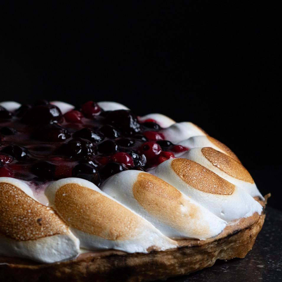 Pastry Heaven