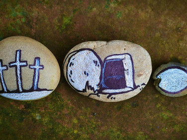 The Big Story: Resurrection