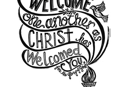 Reflections on Welcome