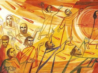 Pentecost: Celebrating the Spirit