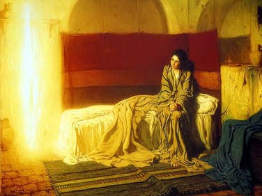 The Big Story: Annunciation