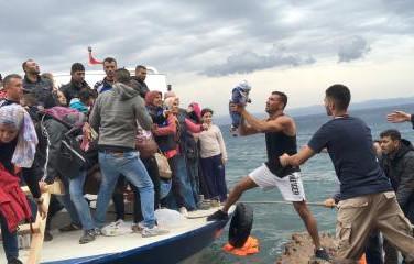 Social Justice: Refugee Week
