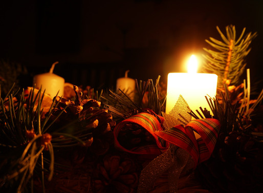 For a Meaningful Advent