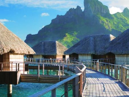 How to Experience Tahiti