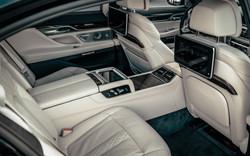BMW 750 M Li