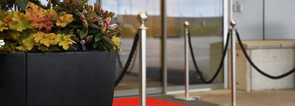 Mr Charles - VIP Arlanda Airport