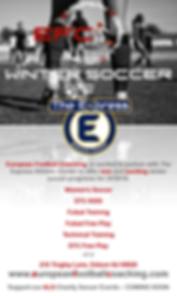 express soccer efc
