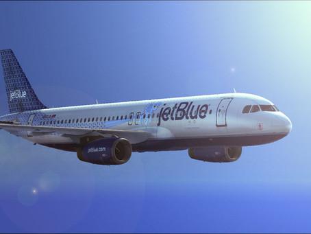 24 Hospitalized after JetBlue hit Turbulence