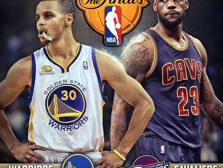 Two All Star Teams Compete for one Title