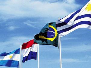 Este irrelevante Mercosul
