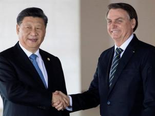 Livre comércio com a China faria exportações saltarem 15%, diz Ipea