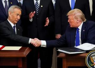 Acordo entre EUA e China: bipolaridade e trégua para o comércio global