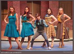 West Side Story Actors