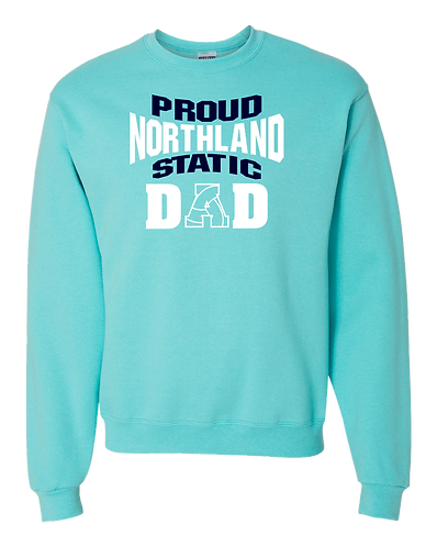 Static Dad Sweatshirt