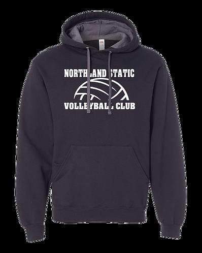 Northland Static Logo Hoodie