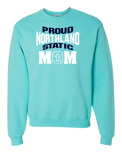 Static Mom Sweatshirt