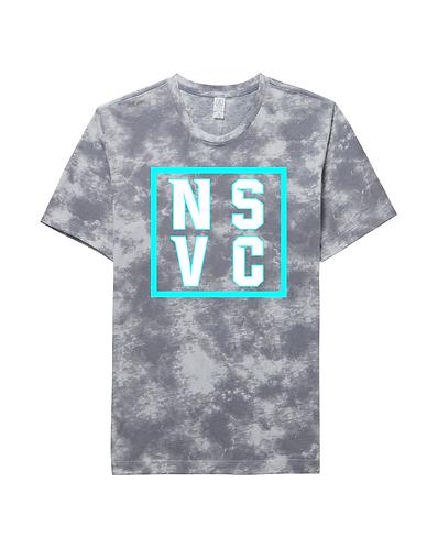 NSVC Tie Dye