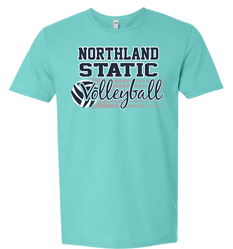 Volleyball Short Sleeve