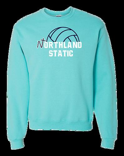 Static Sweatshirt