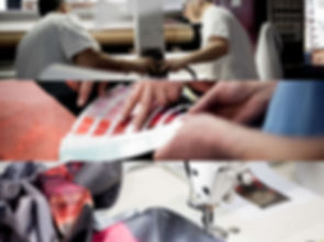 Digitaler Textildruck