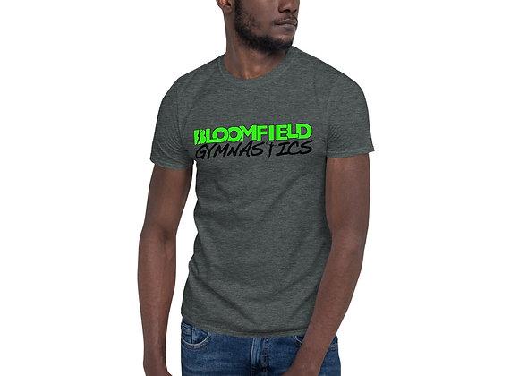 BG Unisex Short-Sleeve Soft T-Shirt