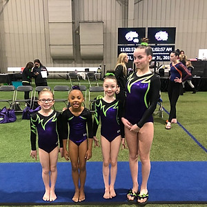 Xcel States - Michigan 2019