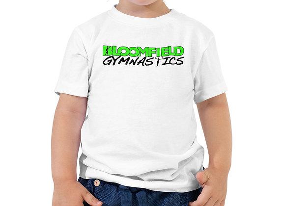 BG Toddler Short Sleeve T-Shirt