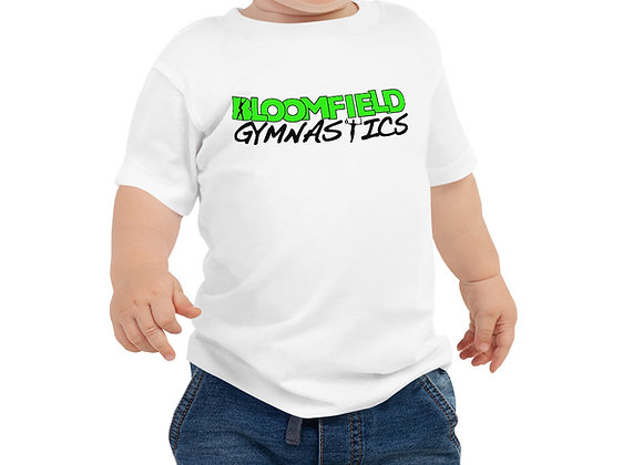 Baby Jersey Short Sleeve T-Shirt