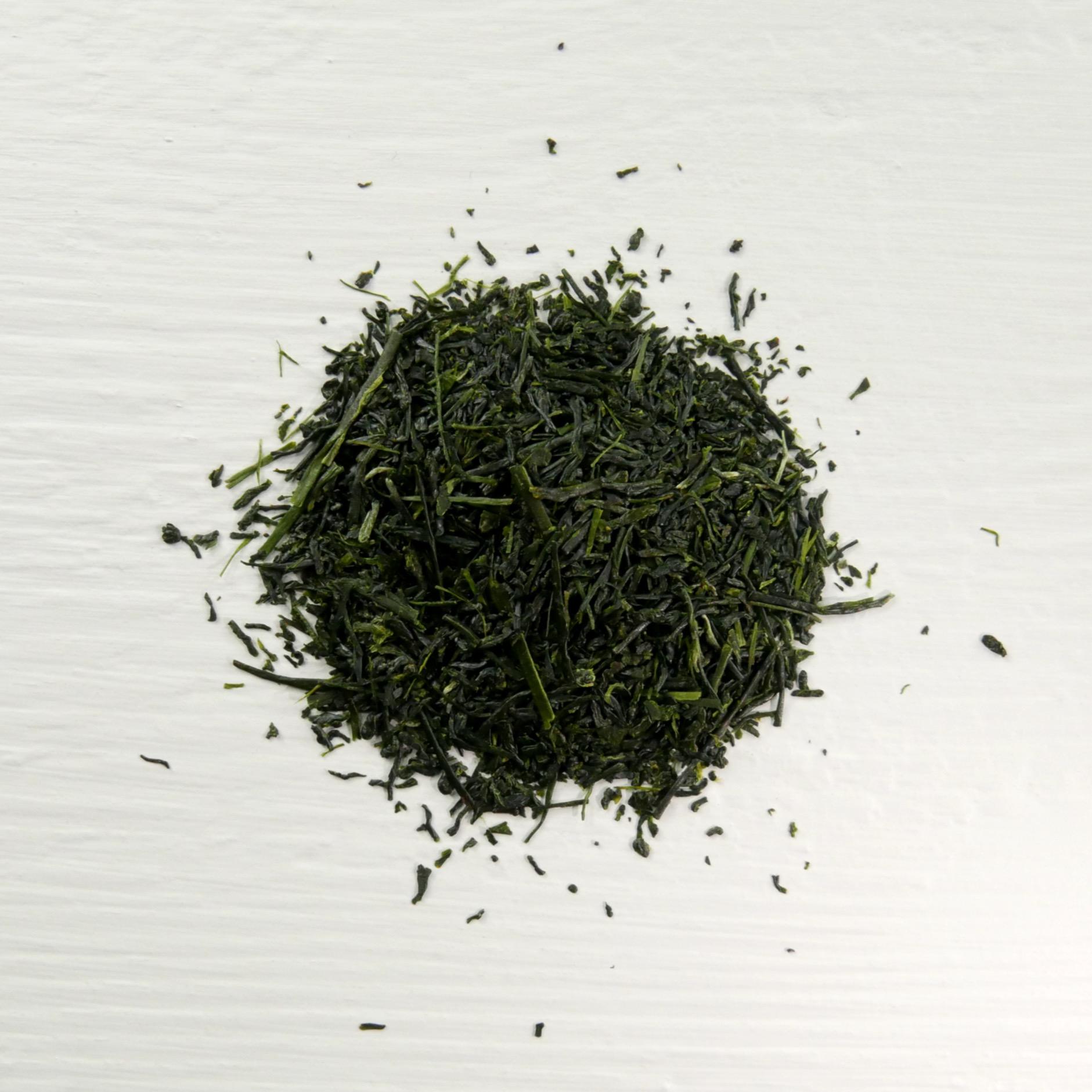 Organic Asanoka Sencha