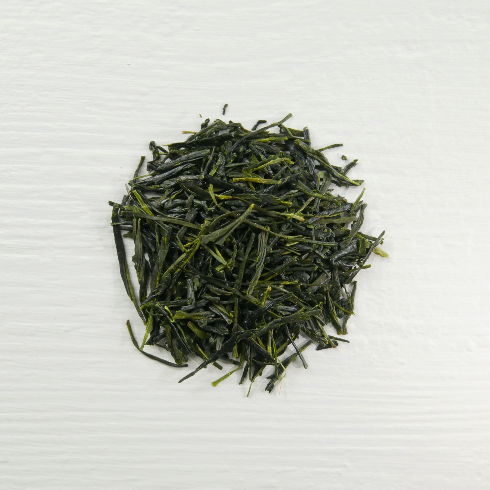 Futsumushi Sencha Okumidori