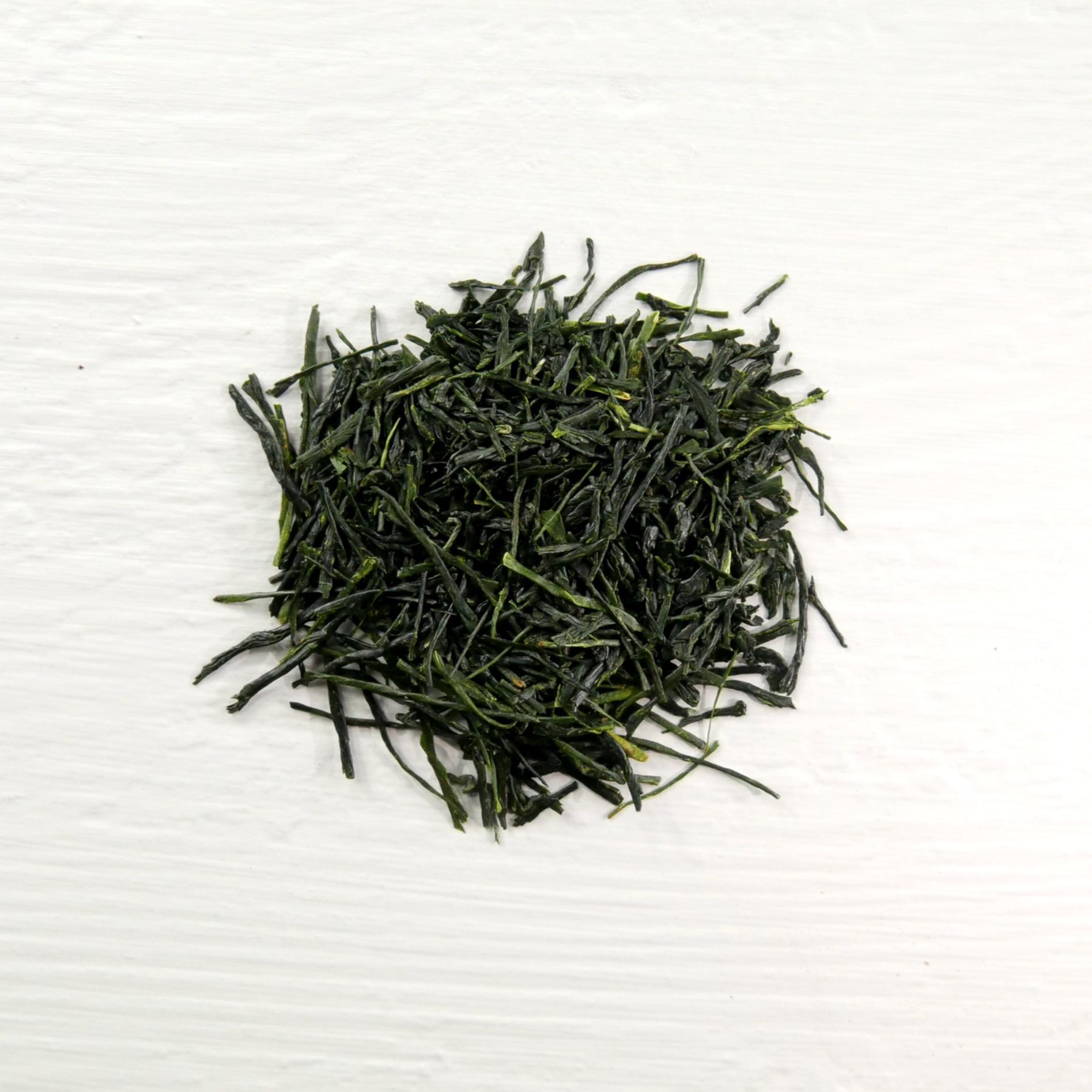 Organic Sencha Saemidori
