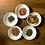 Thumbnail: Virtual Tea Tasting (Schedule Private Session): Five Tea Bundle