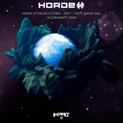 Horde & Drumcatcher - Tastemaker (Enta Remix)