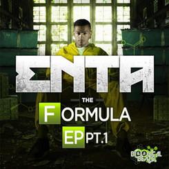Enta & Pastry Maker - Formula