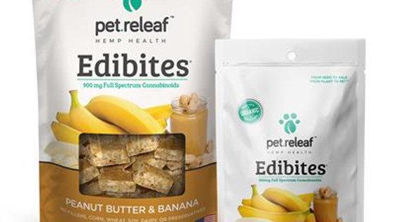 Pet Releaf Edibites