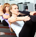 #Pilates mat is the hardest Pilates ther
