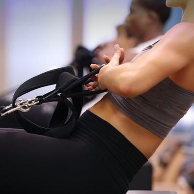 Recap on Saturday class #pilates.jpg
