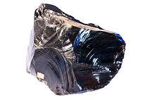 Obsidian (volcanic glass).jpg
