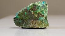 Minerals XRD