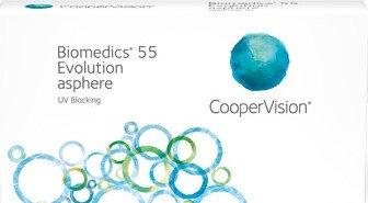 Biomédics 55 Evolution