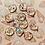 Thumbnail: Glitter Heart Mermaid Sunny